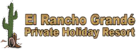 El Rancho Grande Lodge Logo